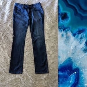 Anthropologie // Pilcro and the Letterpress Jeans